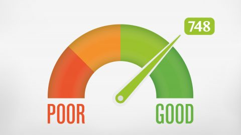 6 Ways to Improve Your Credit Score